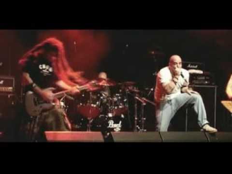 Dry Kill Logic - Pain (live)