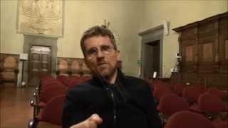 Leggere la città 2014 - Intervista a Carlo Ratti