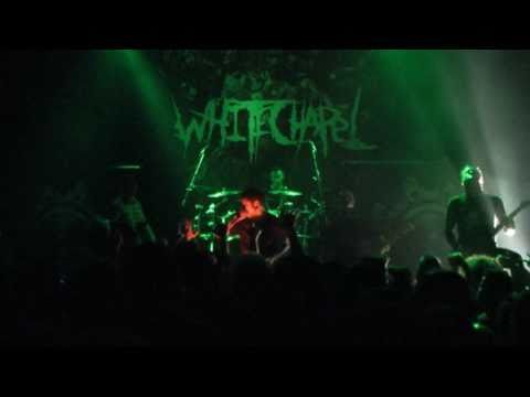 Whitechapel Live -