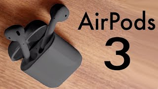 AIRPODS 3: THEY ARE INCREDIBLE!