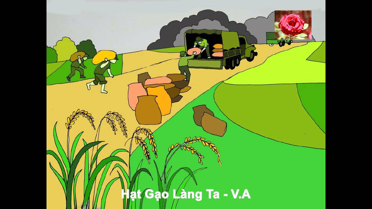 Hạt Gạo Làng Ta – Various Artists