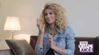 Tori Kelly x That GrapeJuice -
