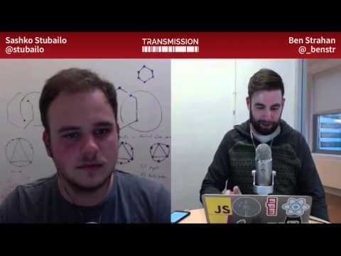 Transmission - Episode 7: Apollo AKA Reactive GraphQL