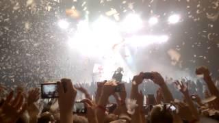 30 Seconds To Mars Sochi concert 08032015