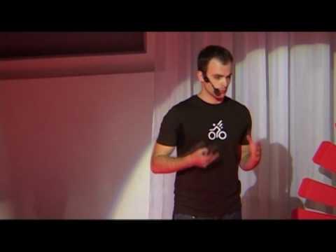 TEDxBG - Martin
