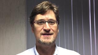 Depoimentos sobre o palestrante Fábio Marques - Mr. Robert Lund