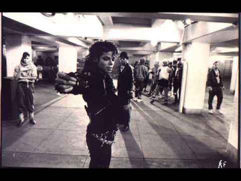 Michael Jackson - Bad (Metal version)