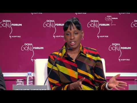 Doha GOALS 2014: Debate: Ethics in Global Sport