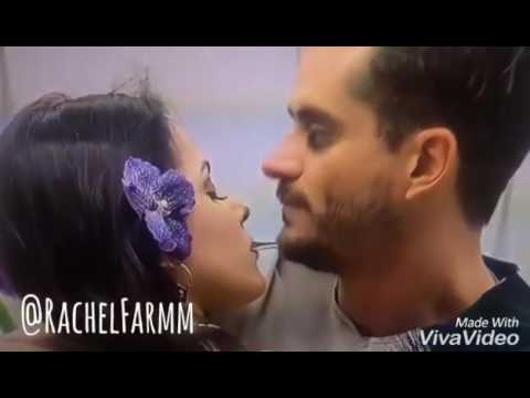 Emilly e Marcos BBB17  nocaute just the way you are