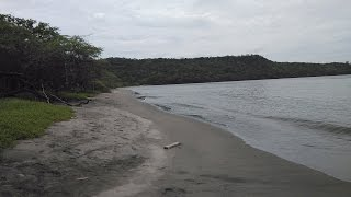 Ruta Playa iguanita bahia Culebra N°1🌿🌼🌲🌴👓