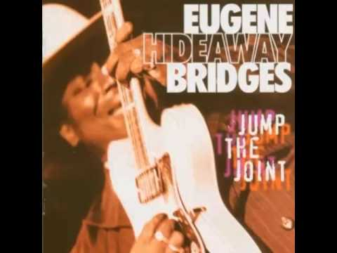 Eugene Bridges - Silver Slipper (Audio)