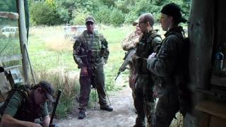 Nelson Airsoft Corps: 10 Feb VC Brief and Pics Moutere