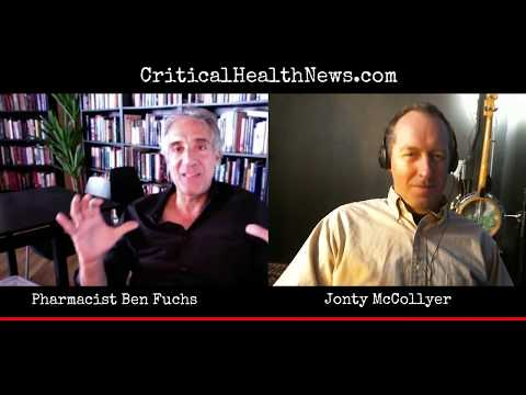 ben-fuchs:-benefits-of-fasting-&-how-to-fast