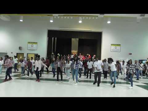 Music University: Morrow Middle School Spring Show 2018 Part 2