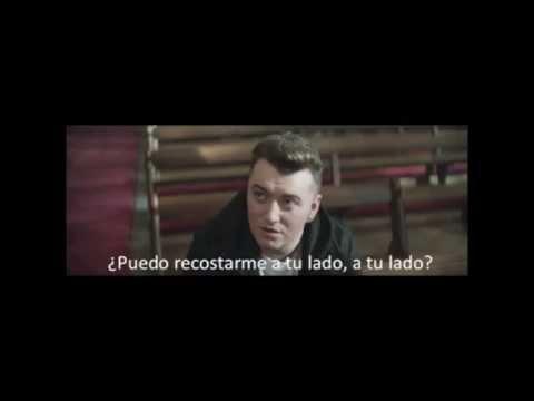 Sam Smith - Lay me Down (Subtitulado en Español)
