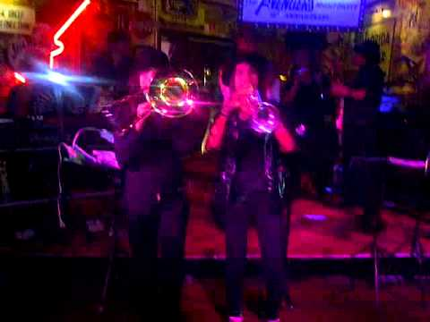 22 nor  band @henry J.bean bar&grill by GB2S