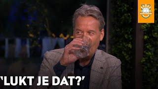 Johan tegen Valentijn: 'Je mag af en toe ook wel eens iets aardigs over hem zeggen'   DE ORANJEZOMER