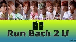Nct 127 (엔시티 127) - run back 2 u [ita traduzione_color coded lyrics_han_rom]