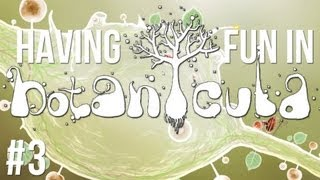 Botanicula - Part 3: Wishes granted PC Playthrough