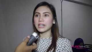 Erin Malek Henti Berlakon Sementara Ketika Hamil