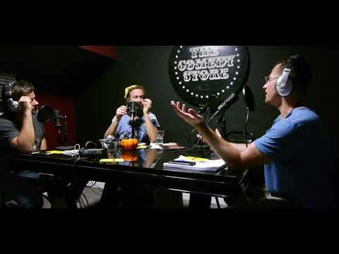 Allegedly Podcast  Pauly Shore on OJ Simpson, Andy Dick and Career