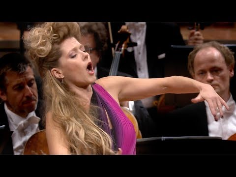 Chin: Le Silence des Sirènes / Hannigan · Rattle · Berliner Philharmoniker