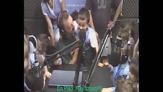 "Radio Asamblea FM 94.1 """"""La Mañana de Radio Asamblea"" 22-11-19"
