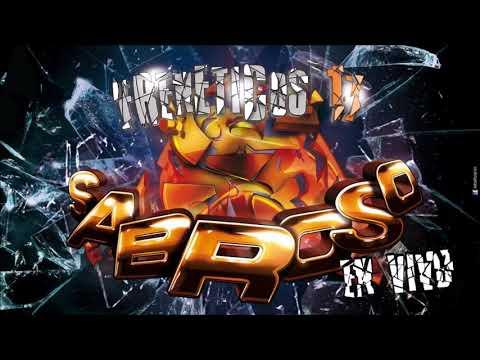 Sabroso - Frenéticos 17 | CD 1 Track 6