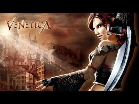 Venetica Gameplay [PC HD] [60FPS]