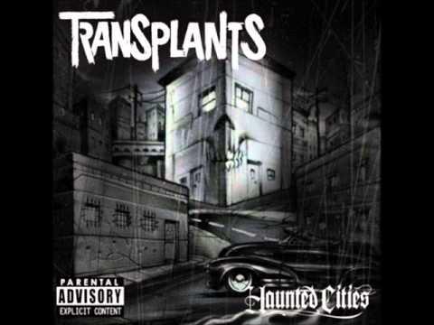 Transplants - Killafornia (feat. B.Real)