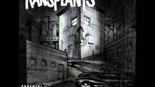 Transplants - Killafornia (feat. B.Real)