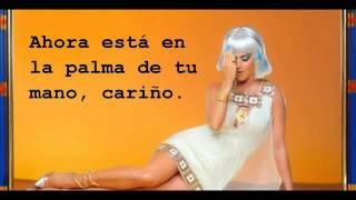 Katy Perry   Dark Horse Canción Subtitulada al Español