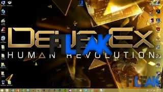 Download Deus Ex Human Revolution Director's Cut For Free
