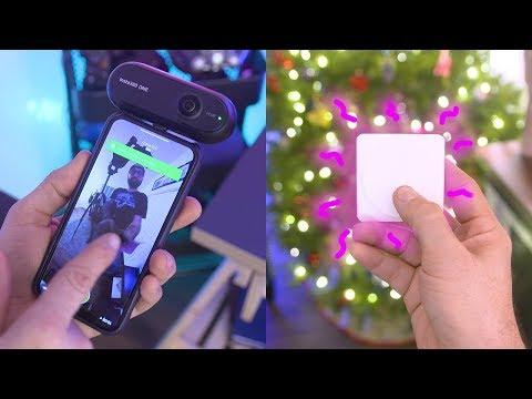 Best Random Tech Gifts!? - December 2017