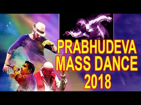 PrabhuDeva SankarMahadevan & SivaMani Concert Sharjah 2018 | Mathrubhumi Live with The Legends