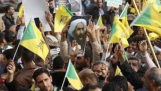 Suudi Arabistan-İran geriliminde Irak arabulucu olmaya hazır
