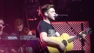 Niall Horan - Since We're Alone - The Fillmore, Silver Spring MD