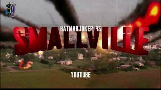 smallville the animated series