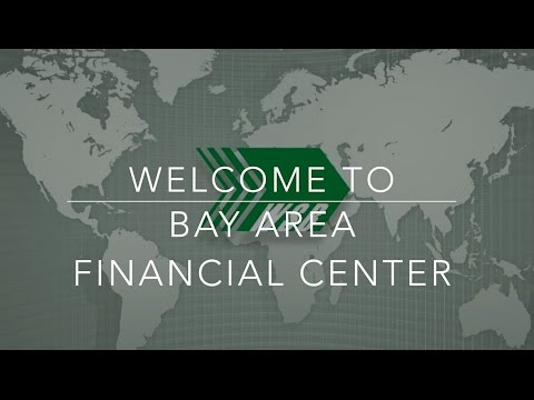 Welcome to Bay Area Financial Center!