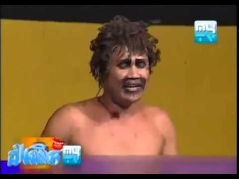 Peakmi Comedy Show Sings Kdam Sre ពាក់មីច្រៀងបទក្តាមស្រែ
