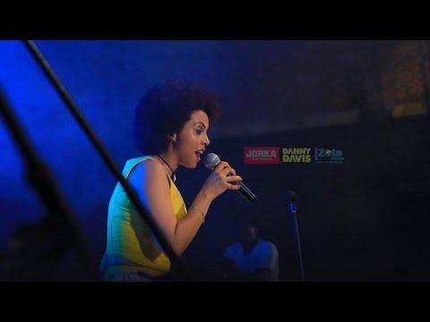 Jorka Event Organizer & Dani Davis: Hello Mekelle 2 Concert at Hawelti Square