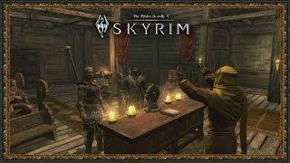 TES 5: Skyrim - Свадьба с Мьол Львицей