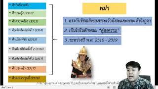 การเมืองการปกครองธนบุรี ตอน ความสัมพันธ์กับต่างประเทศ