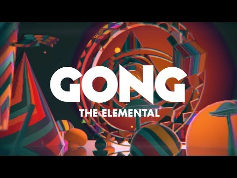 Gong - The Elemental (Radio Edit) (from The Universe Also Collapses)