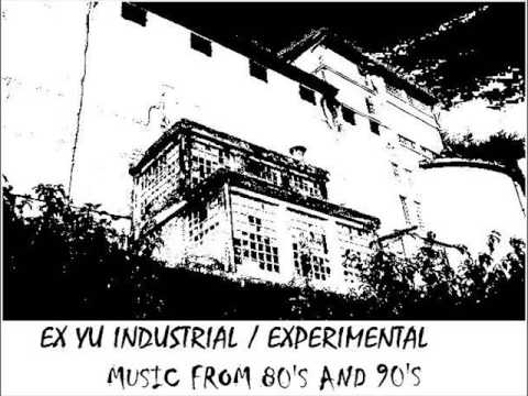 TGW  - Midham Le Nebt  ( 1980 Yugoslav Experimental / Ethnic Arabian Noise/Industrial)