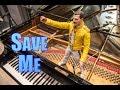 Fabrizio Spaggiari Queen Save Me Rock...
