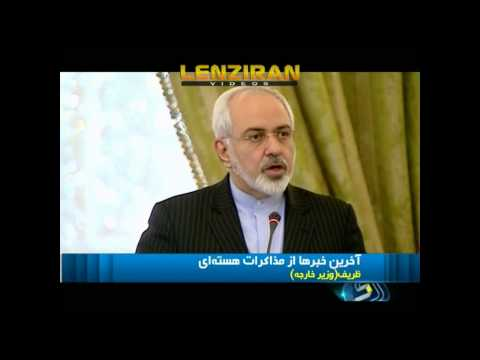 Javad Zarif will talk about nuclear issue with John Kerry and Russian official