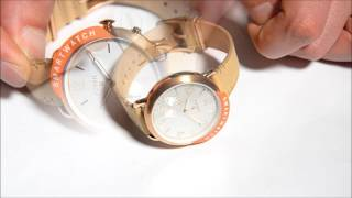 Fossil Q Tailor - Smartwatch.de Unboxing [DEUTSCH]