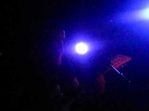 Moon Duo - Sleepwalker (Live @ The Dome, London, 17/07/13)
