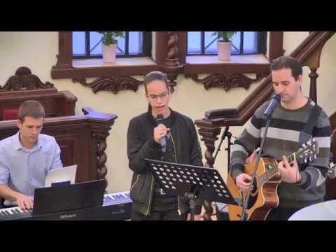 Aliansz evangelizáció NyVREk 2019.10.01 18:00